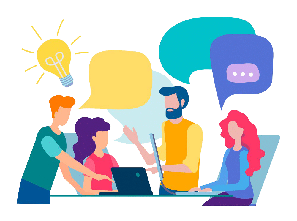 Get feedback for your business ideas from other high school students