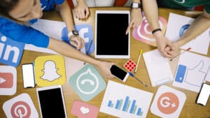 Different platforms and methods to successfully do online marketing for your business